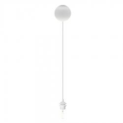 Набор для подключения Cannonball (шнур-подвес) белый, Umage (ex. VITA Copenhagen)