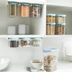 Набор из 5 контейнеров для хранения cupboardstore опал, Joseph Joseph