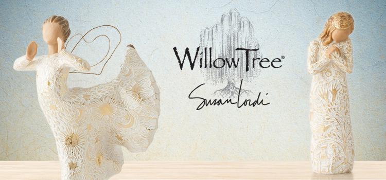 Willow Tree статуэтки