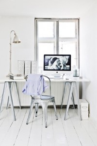 home-office-with-Tolix-chair